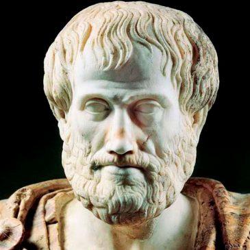 ¿Sabes que pensaba Aristóteles de la felicidad?