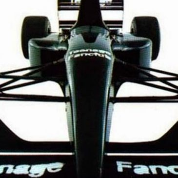 "25 años del ""Grand Prix"" de Teenage Fan Club"